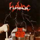 Havoc - The Grip CD