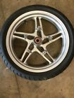 2004 BMW R1150 RS  Front Wheel                                   180068