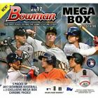 2017 Bowman MEGA BOX sealed box (OHTANI, ACUNA, GUERRERO, JIMENEZ, CASTILLO)!!!!
