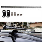 Ultra Slim 7 13 20 25 32 38 45 50 Inch 144w Single Row Led Work Light Bar Suv