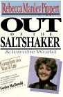 Out of the Saltshaker  into the World Evangelism As a Way of Life ExLibrary
