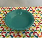 Fiestaware Turquoise Fruit Bowl Fiesta Small Blue Dish