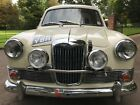 1962 Riley One Point Five 15 Historic Rally Competition Car