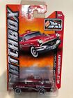 Rare Special Limited Edition 2013 Gathering Dealer Model 1956 Buick Century