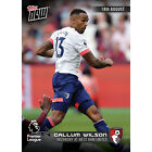 2017-18 Topps Now Premier League Soccer Cards 41