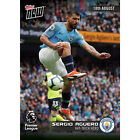 2017-18 Topps Now Premier League Soccer Cards 44