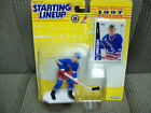 Wayne Gretzky 1997 Starting Lineup Figure with Card in package