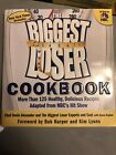 The Biggest Loser Cookbook  Family Cookbook