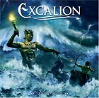 EXCALION-WATERLINES-JAPAN CD F56