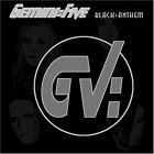 GEMINI FIVE Black:Anthem JAPAN CD (+ VIDEOS) Toxic Rose Jekyll & Hyde Sweden HR