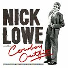 NICK LOWE-NICK LOWE AND HIS COWBOY OUTFIT-IMPORT CD WITH JAPAN OBI G88
