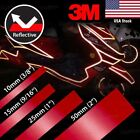 38 916 1 2 Reflective Self Adhesive Pinstripe Vinyl 3m Decal Tape Stickers