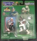 Starting Lineup 1998 extended CURTIS MARTIN New York Jets / New England Patriots