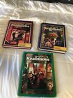 Prentic Hall Spanish Booms Realidades 1, 2, 3, Good Used Condition