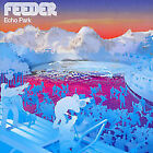 FEEDER - Echo Park - BRAND NEW AND SEALED CD
