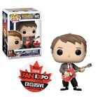 Funko Pop Marty Mcfly #602 Back to the Future Canada Expo Exclusive - Brand New