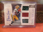 National Treasures Auto ROOKIE Autograph Jersey Packers Randall Cobb 26 49 2011