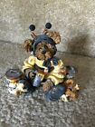 Boyds Bears Bumble B. Bee Style 227718 Sweeter Than Honey Resin Figurine 1999