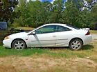 2001 Mercury Cougar  Runs for $1800 dollars