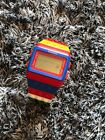 NEW WITHOUT TAGS - LEGO WATCH - SHHORS ADULT WATCH - NEEDS BATTERY