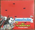2018 Garbage Pail Kids Series 2- OH, THE HORROR-IBLE Sealed Hobby Box
