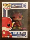 Funko Pop! DC Heroes #10 - The New 52 Flash - PX Previews Exclusive - NEW