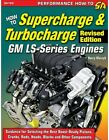 GM LS ENGINE HOW TO MANUAL BOOK SUPERCHARGE TURBOCHARGE KLUCZYK