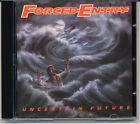 Forced Entry – Uncertain Future CD