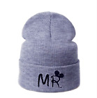 Baby Winter Hats Stylish Knitted Cotton Beanie Toddler Lovely Head Accessories