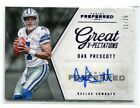 2016 Panini Preferred Football Cards - Checklist Added 6