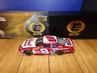 1 24 DALE EARNHARDT JR BUDWEISER MLB ALL STAR GAME 2003 ELITE NASCAR DIECAST