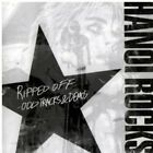 Hanoi Rocks Ripped Off: Odd Tracks & Demos 2CD Limited Edition With Tracking