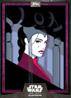 2013 Topps Star Wars Illustrated: A New Hope Trading Cards 8