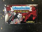 2018 TOPPS GARBAGE PAIL KIDS OH, THE HORROR-IBILE FACTORY SEALED HOBBY BOX CE