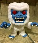 FUNKO POP Abominable Snowman Flocked NYCC 2017 Exclusive LE 1000 Pieces Disney