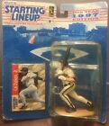Cal Ripken Jr. 1997 Starting Lineup 10th Year Edition Figurine And Card