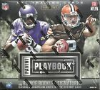 2014 Panini Playbook Factory Sealed Football Hobby Box Jimmy Garoppolo AUTO ?
