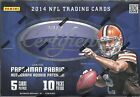 2014 Certified Factory Sealed Football Hobby Box Jimmy Garoppolo AUTO ?