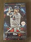 2018 Topps FIRE Hobby Factory Sealed Box 2 HITS PER BOX wit 1 AUTO Guarantee