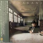 Karmakanic - Who's the boss in the factory(CD),Mar 0811439 / Japan