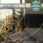 Photoplay by Jadis (CD, Feb-2006, Inside Out Music)
