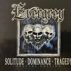 Solitude, Dominance, Tragedy by Evergrey (CD, Mar-2004, InsideOutMusic)