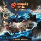 The Odyssey [Limited] by Symphony X (CD, Oct-2002, InsideOutMusic