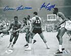 Oscar Robertson Cards and Autographed Memorabilia Guide 44