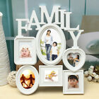 EP HK Multi Photoframe Family Love Frames Collage Picture Aperture Wall Photo