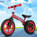 New Baby Balance Bikes Bicycle Children Walker No Foot Pedal Toddler US Gift for