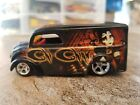 HOT WHEELS LOOSE CAR DAIRY DELIVERY 2007 JAPAN CUSTOM CAR SHOW EXCLUSIVE