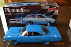 GMP 118 1970 PLYMOUTH ROAD RUNNER CORPORATE BLUE CASE NEW