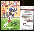 Andre Reed Cards, Rookie Card and Autographed Memorabilia Guide 59
