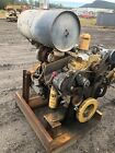 Caterpillar 3126 Cat It62 Wheel Loade Engine